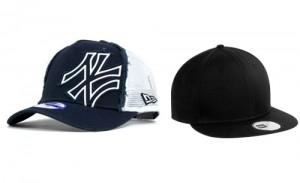 帽子、キャップ洗い方1