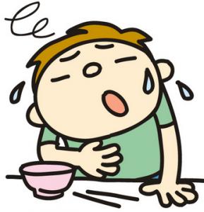 胃のポリープのストレス