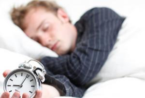 睡眠時無呼吸症候群、原因