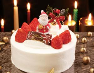 ケーキ、ロウソク、サイズ