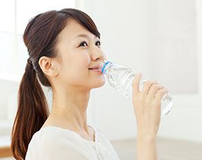 膀胱炎、水分補給、妊娠