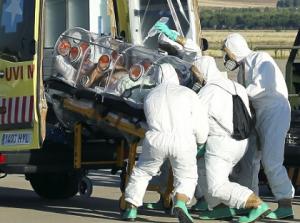 エボラ出血熱,MERS,現在
